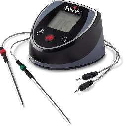 [NAP-70077] Accu-Probe™ Thermomètre digital bluetooth  incl 2 PRObes