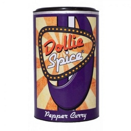 [NAP-Dollie-10284] Dollie spice pepper curry 120g