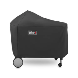 [Weber-7146] Weber® Premium Housse pour barbecues