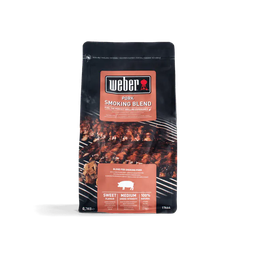 [Weber-17664] Weber® Copeaux de bois Pork Wood chips blend