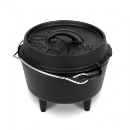 Petromax Feuertopf ft3 (Dutch Oven)